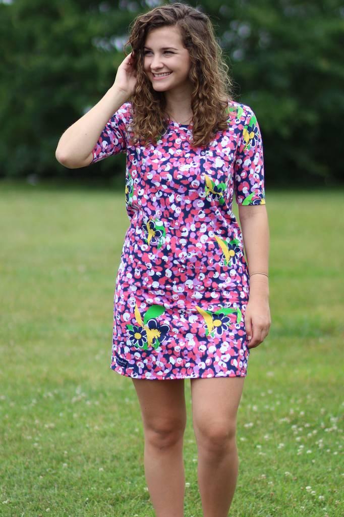 SS Simply Southern Preppy Dresses