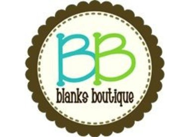 Blanks Boutique
