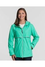 Charles River Apparel Charles River Apparel Women's New Englander Rain Jacket