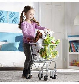 Melissa and Doug M&D Shopping Cart