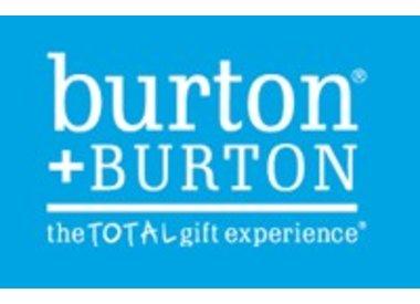 burton + Burton