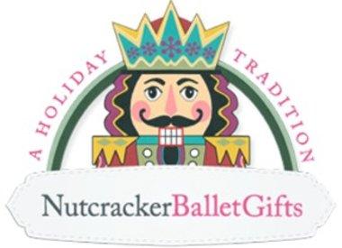 Nutcracker Ballet Gifts