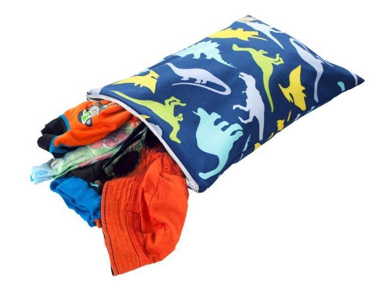 Itzy Ritzy Itzy Ritzy Large Wet Bags