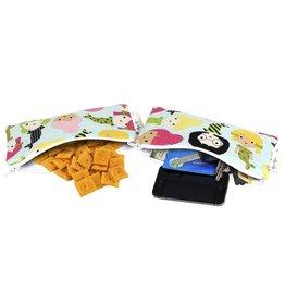 Itzy Ritzy IR Mini Snack Bags