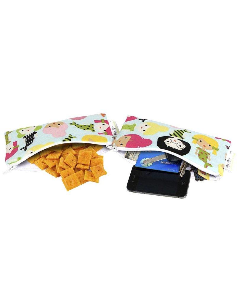 Itzy Ritzy Itzy Ritzy Mini Snack Bags
