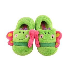 Stephen Joseph SJ Silly Slippers- Butterfly