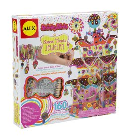 ALEX toys ALEX Shrinky Dinks Sweet Treats