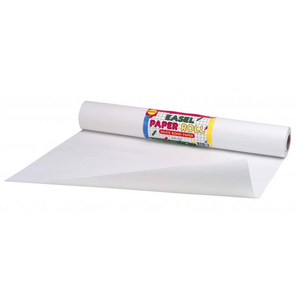 "ALEX toys ALEX Toys 18"" Paper Roll"