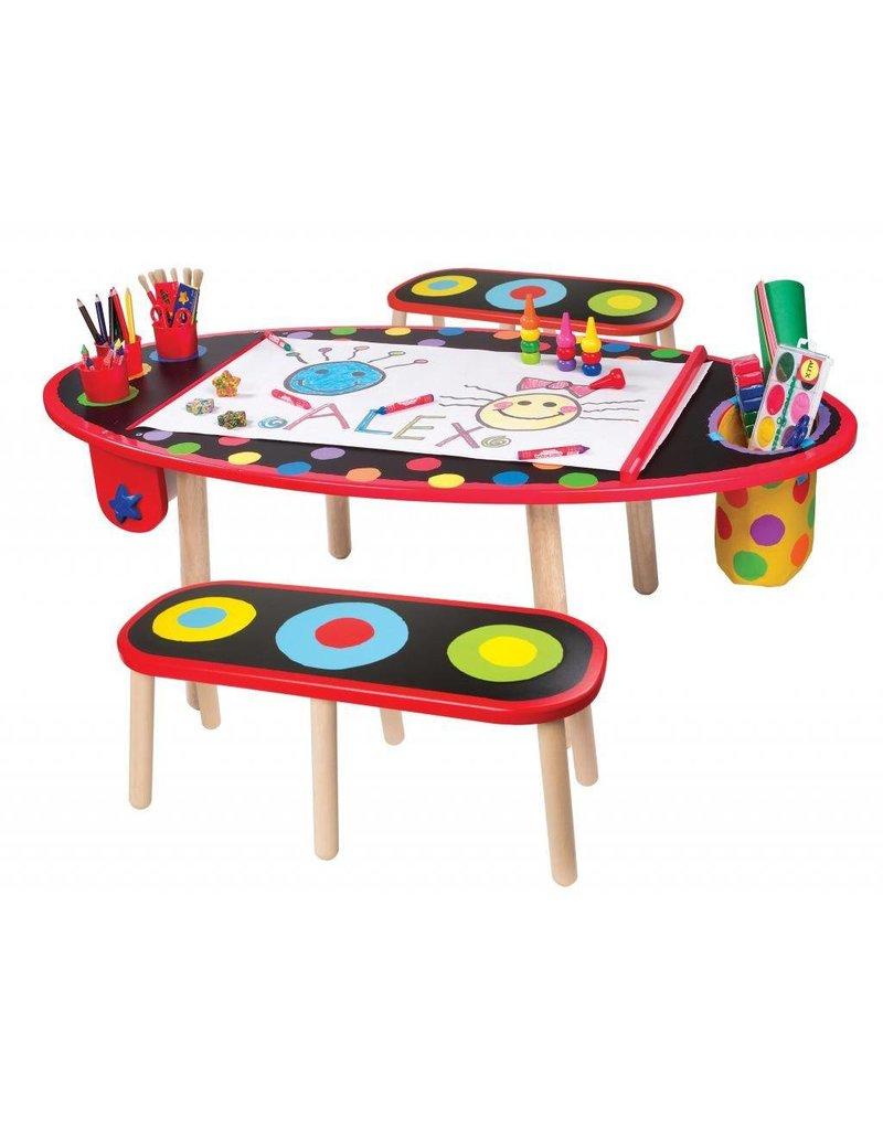 ALEX toys ALEX Toys My Art Table