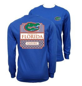 Southern Couture L/S  UF Tee