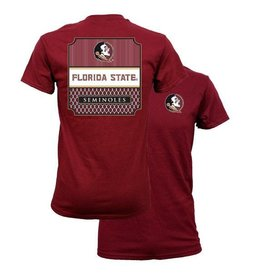 Southern Couture S/S Florida State Tee