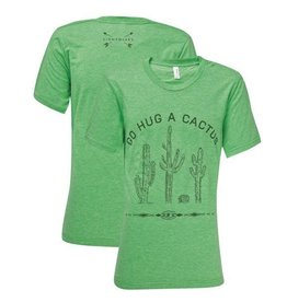 Southern Couture SC S/S Tee- Hug a Cactus