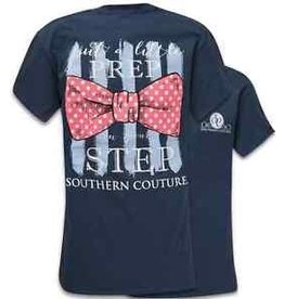 Southern Couture SC S/S Tee- Prep in Your Step