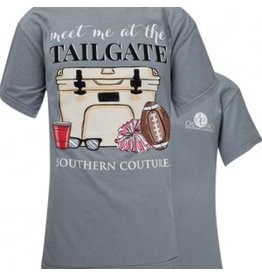 Southern Couture SC S/S Tee- Tailgate
