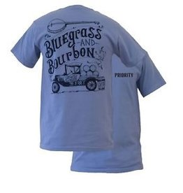 Southern Couture SC S/S Tee- Bluegrass & Bourbon