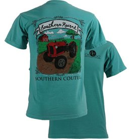 Southern Couture SC S/S Tee- Southern Raised