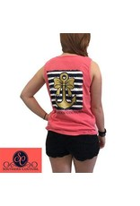 Southern Couture Southern Couture Anchor Tank