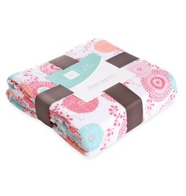 Aden + Anais Tea Collection Dream Blanket
