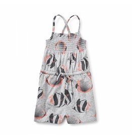 tea collection tc Esperance Smocked Romper