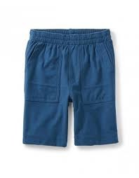 tea collection Tea Collection Knit Playwear Shorts