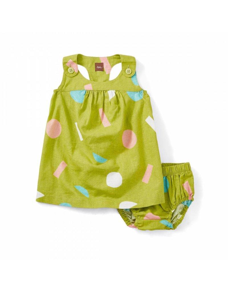 tea collection Tea Collection Jackfruit Baby Dress