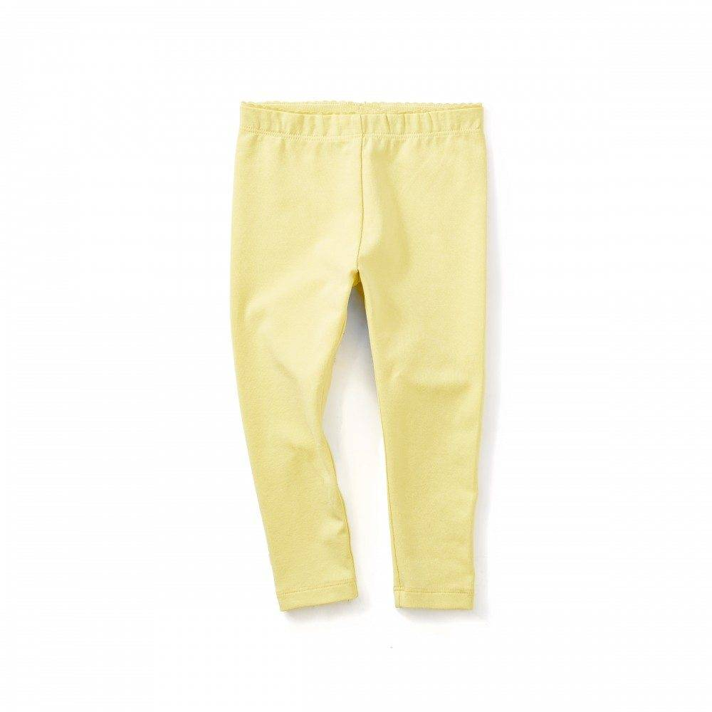 tea collection Tea Collection Skinny Solid Baby Leggings