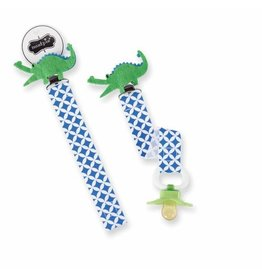 Mud Pie MP Alligator Pacy Clip
