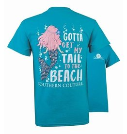 Southern Couture SC S/S Tee- My Tail