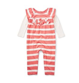 tea collection Saorsa Applique Romper