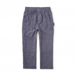 tea collection Tea Collection Denim Like Playwear Pants