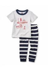 tea collection Tea Collection Plockton Baby Outfit
