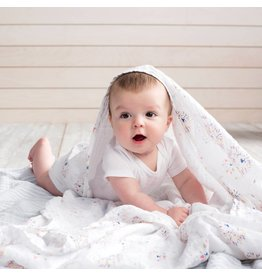 Aden + Anais A+A   Classic Swaddle Blankets- Leader of the Pack