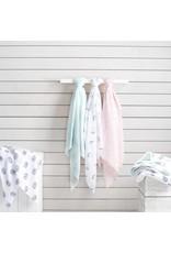 Aden + Anais Aden + Anais Classic Swaddle Blankets- Thistle
