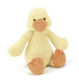JellyCat JC Yellow Duckling