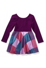 tea collection Tea Collection Annella Skirted Dress