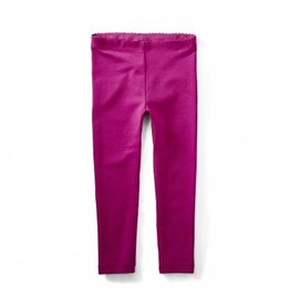 tea collection Dragonfruit Skinny Solid Leggings