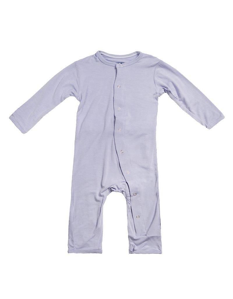 Kicky Pants Kickee Pants Basic Coverall