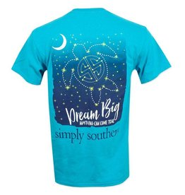 SS Simply Southern S/S Tee- Dream