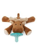 Wubbanub Wubbanub Pacifier- Moose