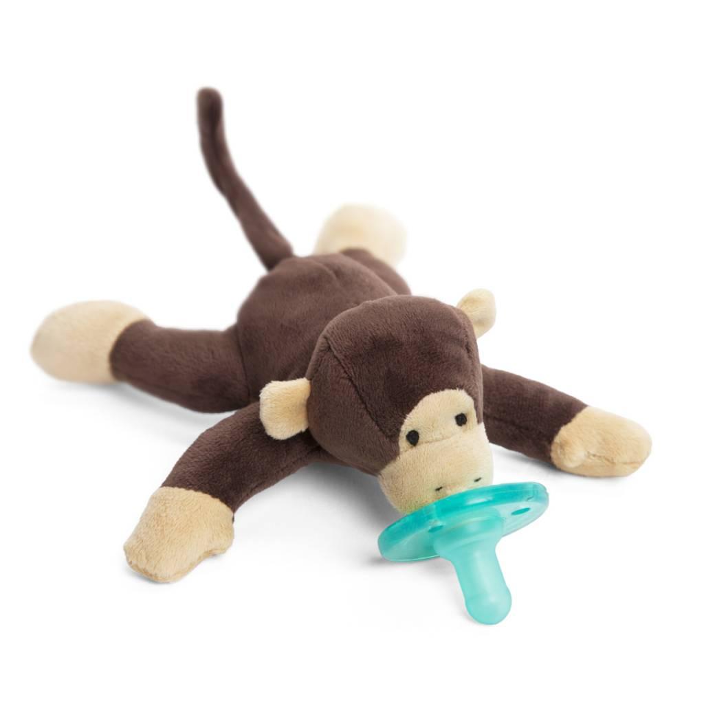 Wubbanub Wubbanub Pacifier- Monkey
