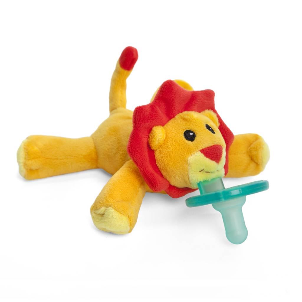 Wubbanub Wubbanub Pacifier- Little Lion