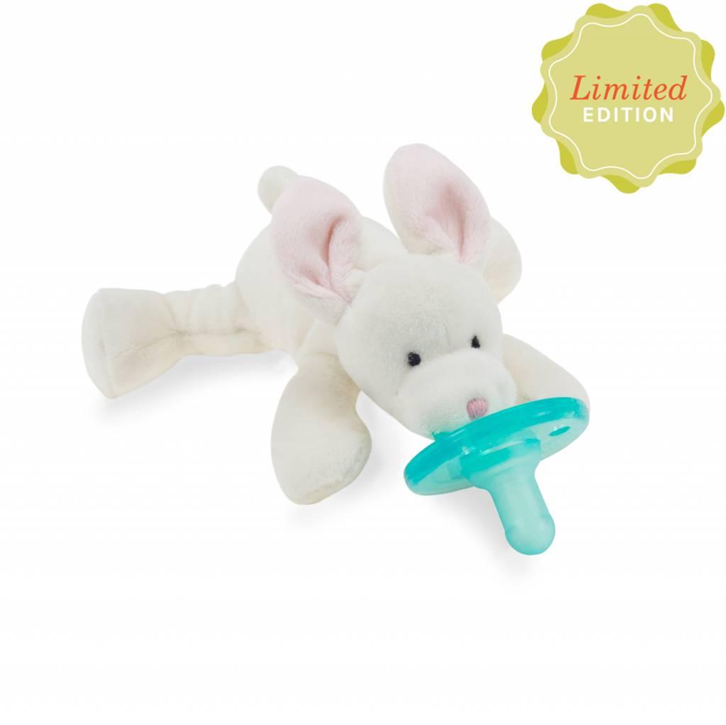 Wubbanub Wubbanub Pacifier- Limited Edition Bunny