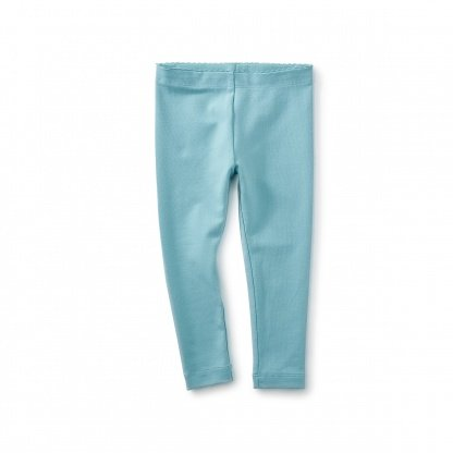 tea collection Tea Collection- Skinny Solid Baby Leggings