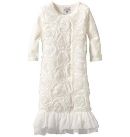 Mud Pie MP Chiffon Sleep Gown
