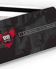 88 Tactical Gift Card