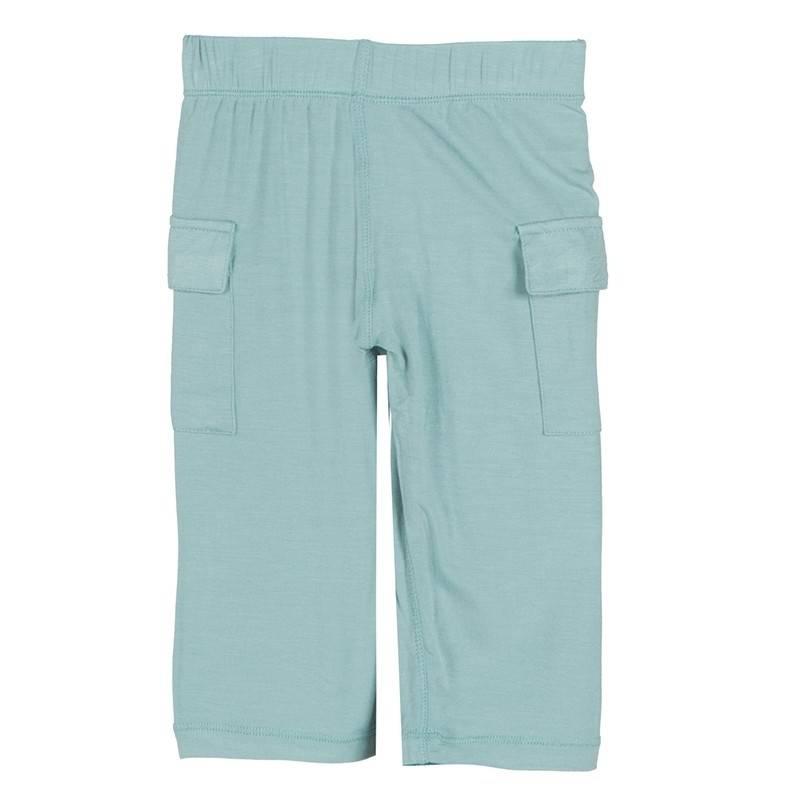 Kickee Pants SOLID CARGO PANT