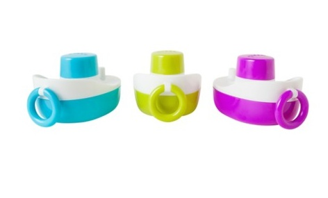 Tomy Tones Musical Boats