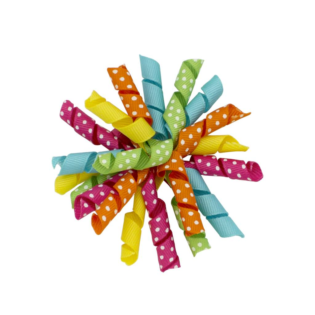 Wee Ones Bows Multi Wiggle Bow