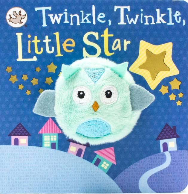 Parragon Twinkle Little Star