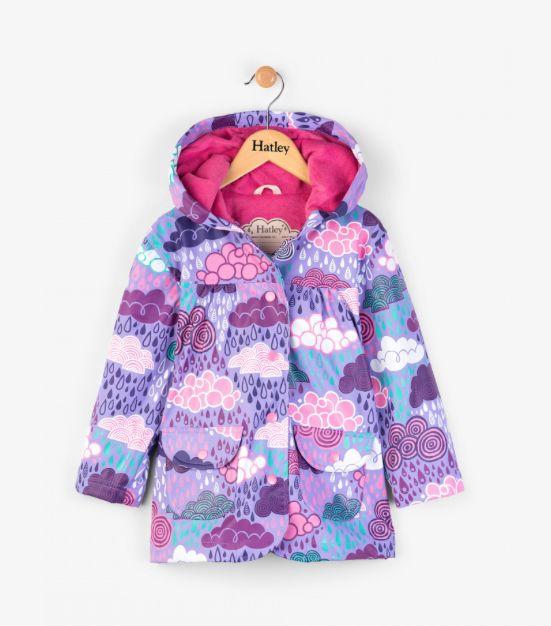 Hatley Stormy Days Raincoat